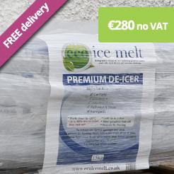 Eco Icemelt Pallet